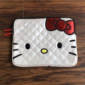 Hello Kitty Computer Case
